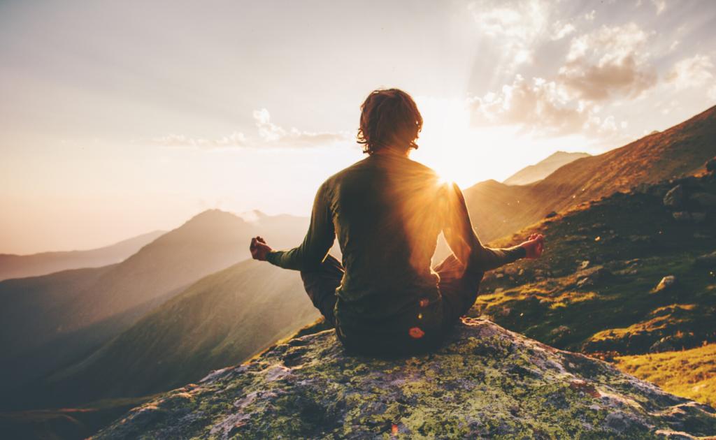 Yoga Studyo Yoga Reisen Yoga am Berg