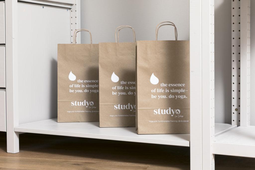 studyo Shop Sackerl