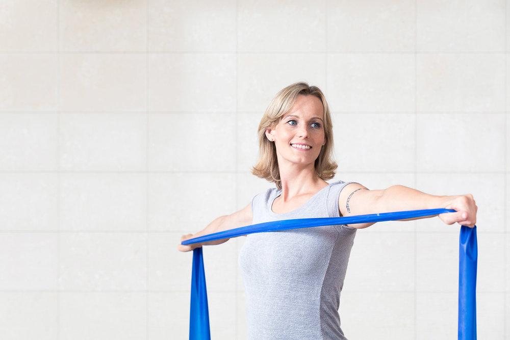 Bewegungskonzepte, die speziell von Lisa Schopp entwickelt wurden und die du nur in ihrem Studyo findest.